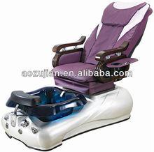 2014 Latest Pedicure Chair Factory sale Fast 411/Fashional Foot Spa Massage Chair /Pretty Salon Spa Chair