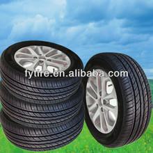 De alto rendimiento semi - radial de acero pcr neumáticos