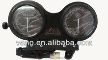 Motorcycle instrument, YBR125 motorcycle digital meter
