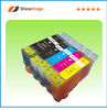 pgi-225 cli-226 compatible for canon cartridge with chip for canon ink jet printer