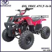GY6 150cc Bull ATV