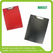 A4 bonito metal clipboard
