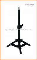YS038 Photographic equipment tripod 38cm photo studio fluorescent light stands