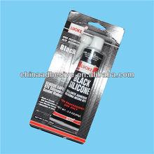 Sensor Safe Black RTV Silicone Sealant