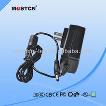 7.5V 2A AC/DC Adapter For Casio/Canno/Sony/Panasonic Digital Camera