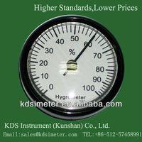 analog hygrometer pointer succulometer