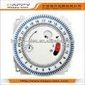mecánica temporizador automático interruptor 24 horas