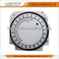 24 horas temporizador mecánico industrial temporizador/control de tiempo