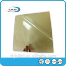 Hot Sale self adhesive transparent PET film in sheets