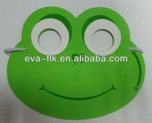 BEST SALE eva foam mask&animal masks children