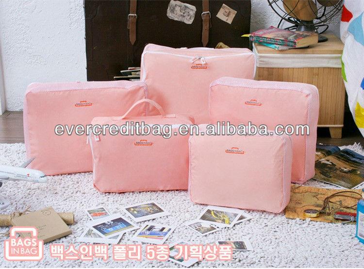 Multi-function Storage Bag Travel bag Nylon Bag