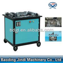 GW40/GW50 High quality Steel bar bender/bending machine in China