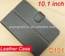 Promotion Andriod 10.1 tablet case with beautiful design made in china