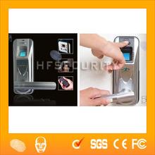 LA901 Manufacturing Rfid Finger Lock Key Identification
