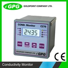 digital electric conductivity meter C270
