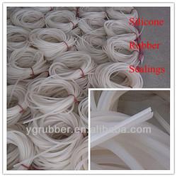 Rubber Silicone Sealant Strip