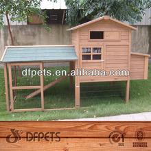Wooden Chicken House Pet Home DFC004