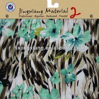 2014 fashion mercerized fabric