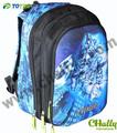 moda de nueva eva bolsas de la escuela para el niño