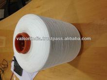 Yarn on Dye tube