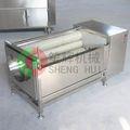 Buon prezzo e di alta qualità ravanello bianco macchina di pulizia qx-612 per l'industria