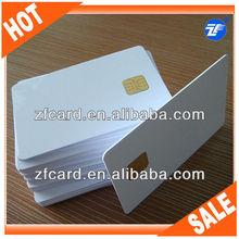 SLE4442 Blank Smart Card