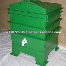 JRK Worm Compost bin - siutable for indoor composting
