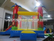 New design cartoon Inflatable bouncer / combos