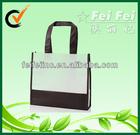 Non woven shopping bag convenient handbag