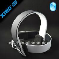 2014 Wireless Stereo Bluetooth Headphone Studio White And Black
