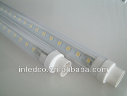 Screw installation 18w 90pcs Commercial refrigerator lights
