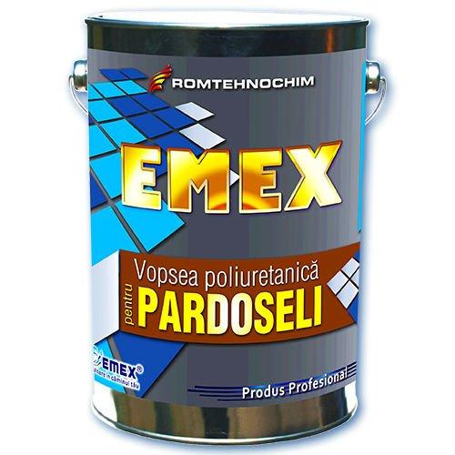 EMEX Poly-urethane Paint for Flooring