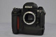 Film Camera Used Nikon F5