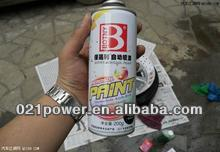 Aerosol Art Spray Paint and Decorative Coatings manufacturer/factory