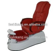 foshan factory supply new design luxury spa chair 2012 SK-8008-2019 P