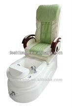 foshan factory supply massage chair pedicure air bag massage function SK-8010-3006 P