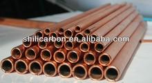Jointed carbon gouging electrode