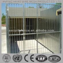 Export price shock Large dog fence