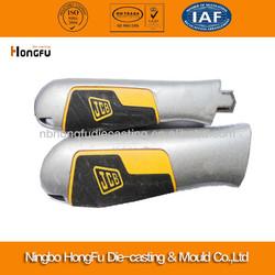 OEM aluminum die casting knife shell