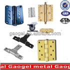 OEM 3/4/5/6/ zinc plating 4inch stainless steel door hinges