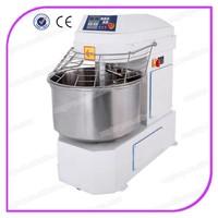 commercial automatic dough mixer/flour blender bakery machine