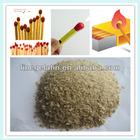 technical match gelatin/match glue/bovine skin gelatin for match head industry