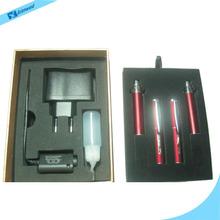 Rechargeable electronic cigarette 1100 mAh eGO-w ce4 ce5 vape pen
