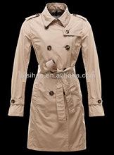 custom made trench coat women