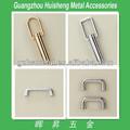 metal de alta calidad aleación de accesorio de la ropa