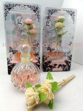 T6 Elegant room fragrance designer glass Diffuser