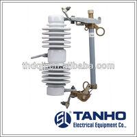 THC1 24-27KV electrical Outdoor dropout Fuse Cutout