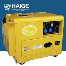 12 Volt 8.3 Amps DC generator diesel