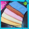 80% polyester 20% polyamide warp knitting microfiber towel