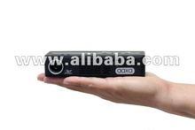 AAXA Technologies P4X Pocket Pico Projector, 95 Lumens, Pocket Size, Li-Ion Battery, HDMI, Media Player, 15,000 Hour LED